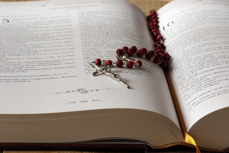 Free Rosary Beads