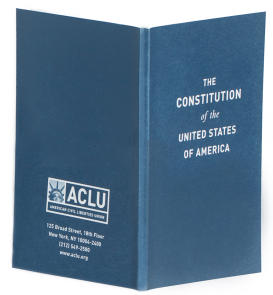 free united states pocket constitution