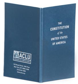 free united states pocket constitution