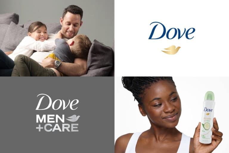 Free Dove Deodorant Samples