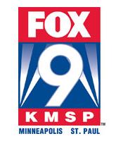 As seen on KMSP My Fox 9