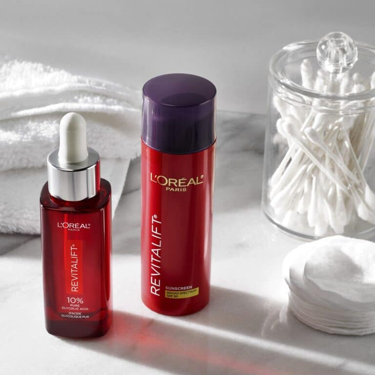 Free Loreal Samples and Coupons