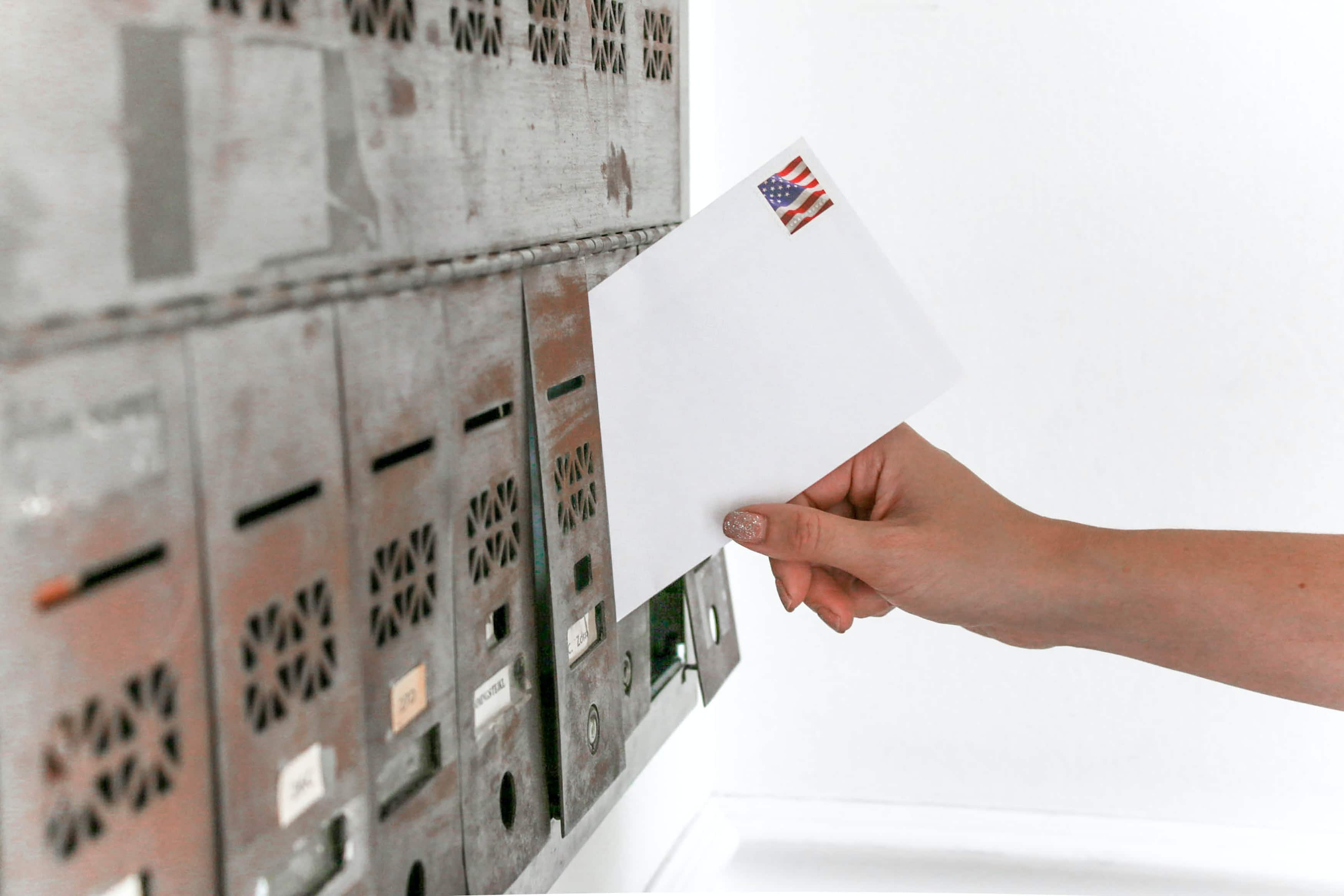 Free Cancer Research Mailing Return Labels