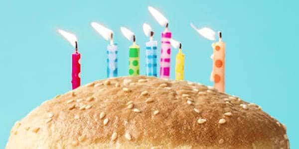 Schlotzsky's Birthday Freebie