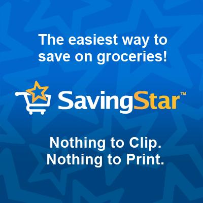 Free SavingStar Coupon Savings