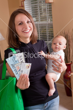 Stupid stock coupon photos