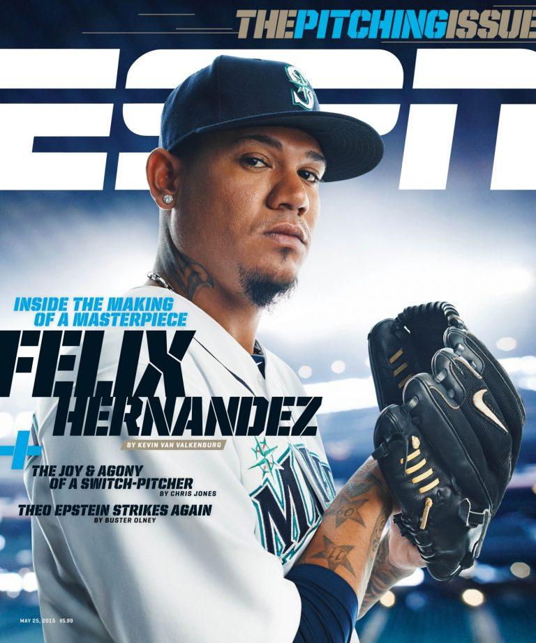 Free ESPN the Magazine Subscription