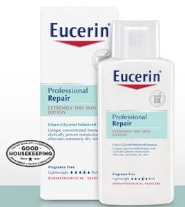 Free Eucerin Lotion, Samples, and Freebies