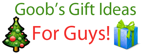 Holiday gift ideas for men, dads, and guys