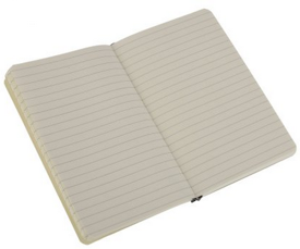 Moleskine Notepad Gift Idea
