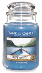 Yankee Candle for Guys