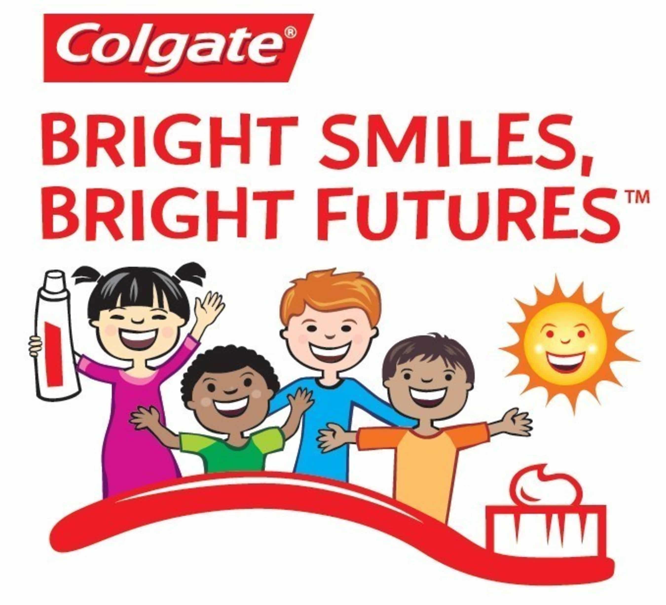 Free Colgate Kids Toothpaste Sample