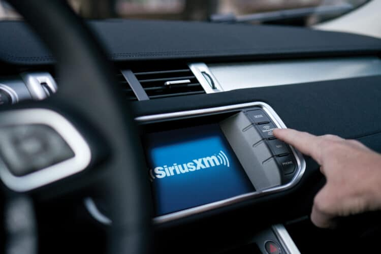 Free SiriusXM Streaming Radio Stations