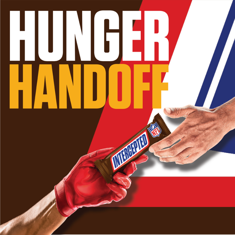 Free Snickers Bar