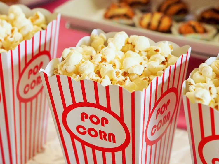 Free Summer Movie Discounts Freebies