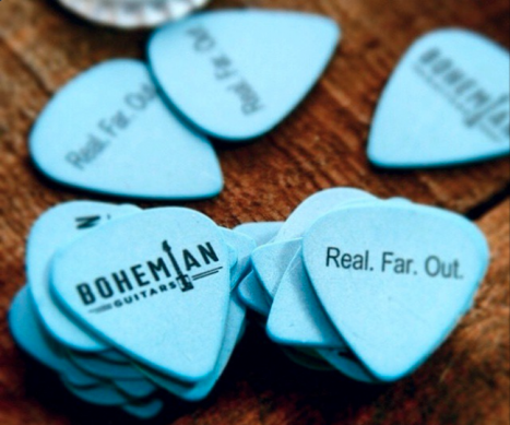 free guitar picks