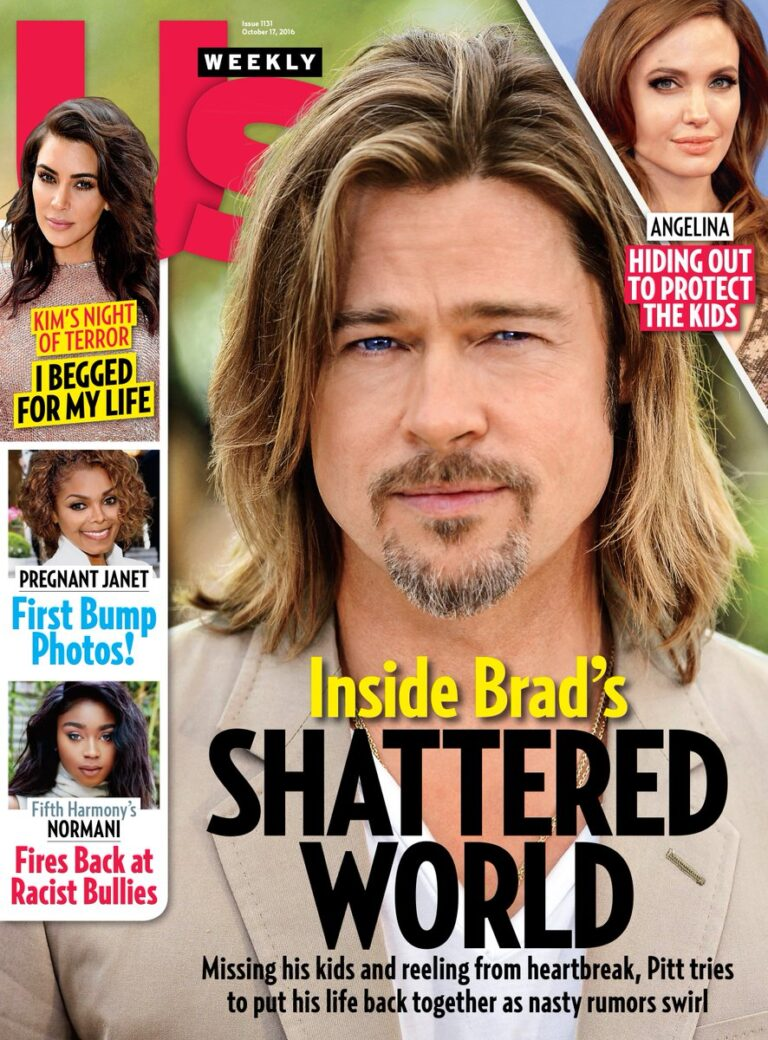 Free US Weekly Subscription