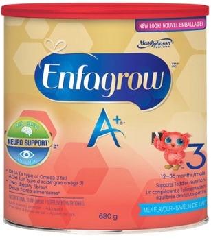 Free Enfamil Baby Formula