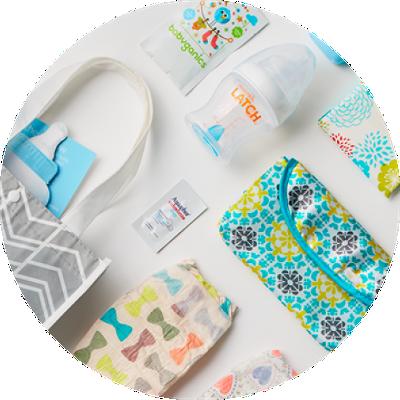 Free Target Baby Kit