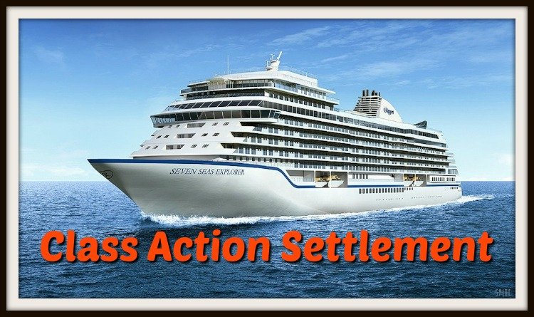 Cruise Line Spam Calls Class Action Settlement