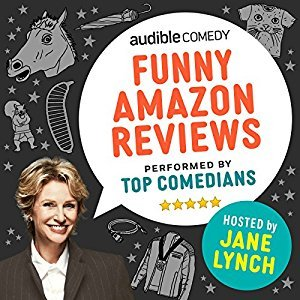 Free Funny Amazon Reviews Audiobook