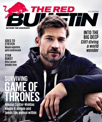 Free Red Bulletin Subscription