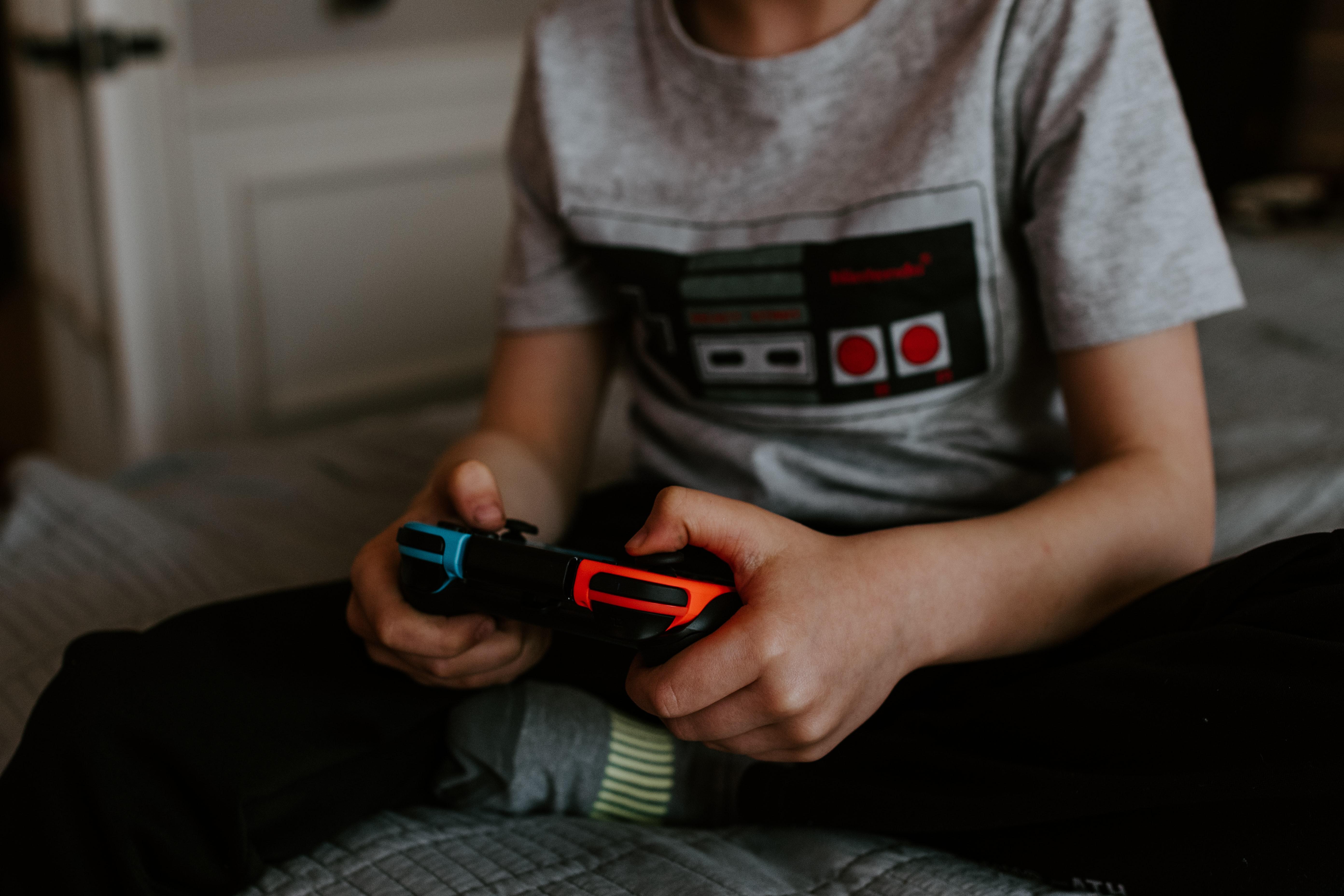 Free Prime Gaming Video Games