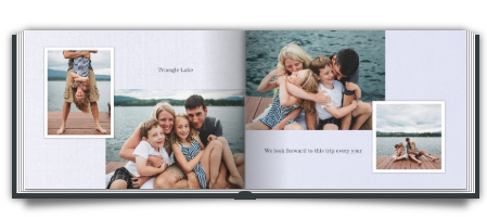 Free Snapfish Photo Book Gift