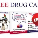 Free Prescription Drug Discount Card