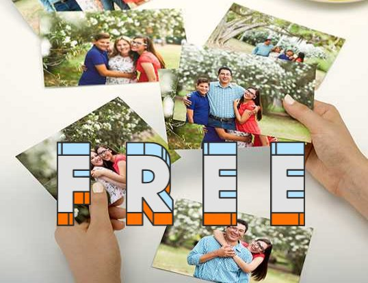 Free 8x10 Walgreens Photo Print