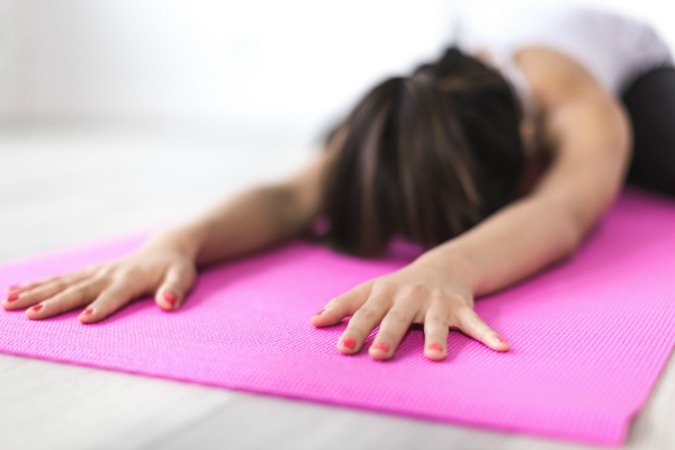 Free Yoga Classes and Book