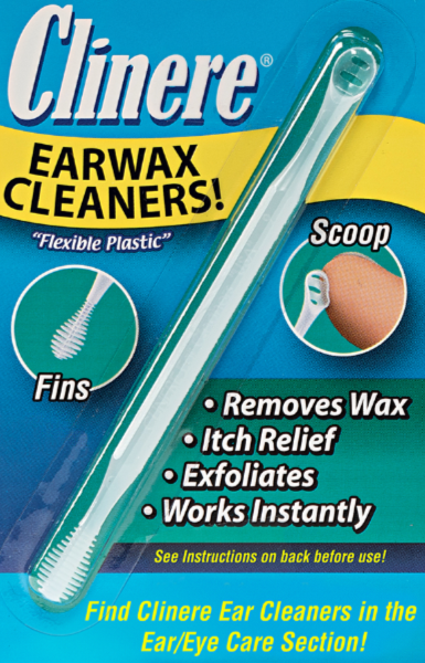 Free Clinere Ear Cleaner