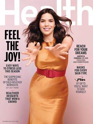 Free Health Magazine Subscription