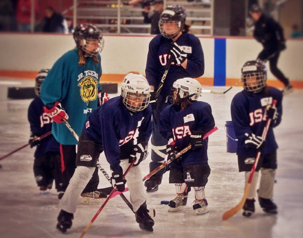 Free Kids Youth Hockey