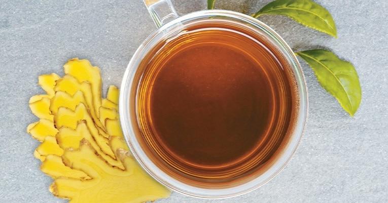 Free Tazo Tea