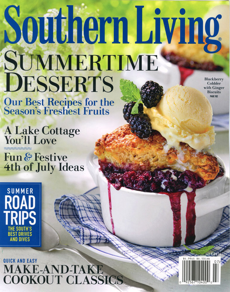 Free Southern Living Magazine Subscription