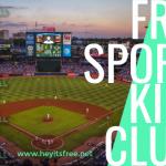 Free Sports Kids Club