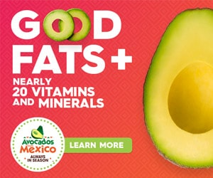 Free Avocados From Mexico Newsletter with Coupons