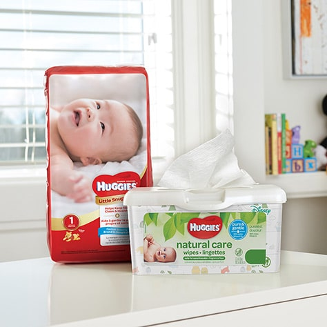 Free Huggies Rewards Points and Codes