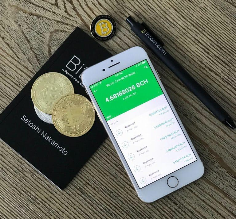 Free Cryptocurrency Money