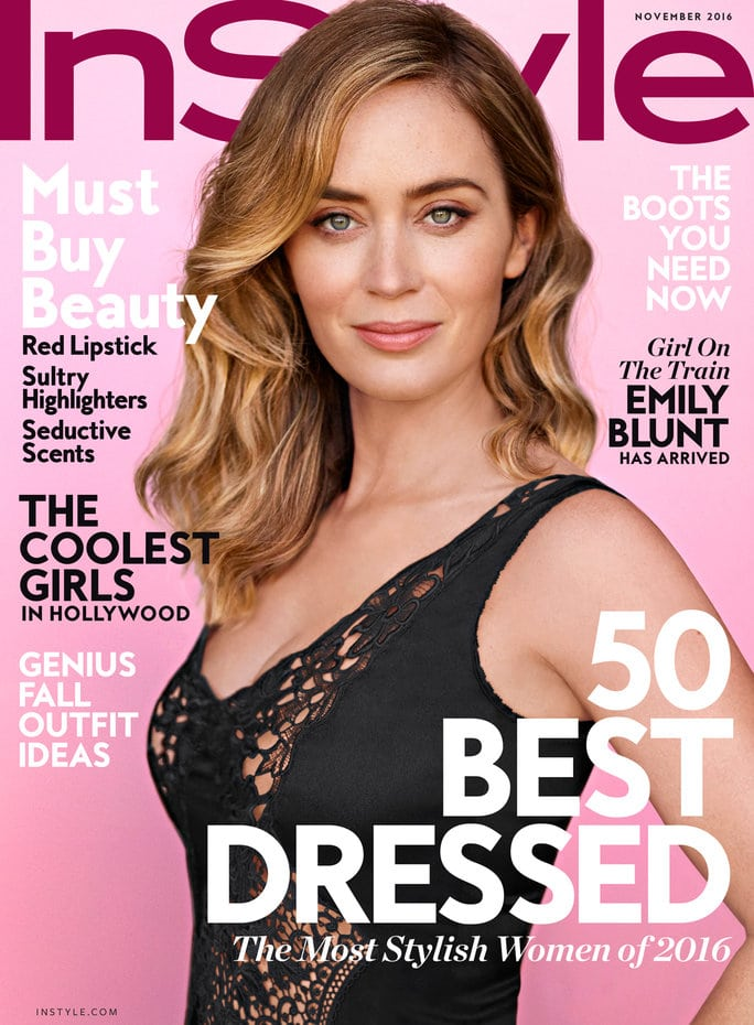 Free InStyle Magazine Subscription