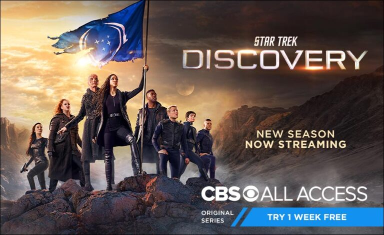 Free CBS Access Month Subscription