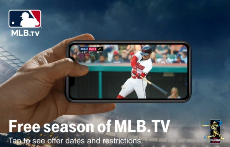 Free MLB Tv