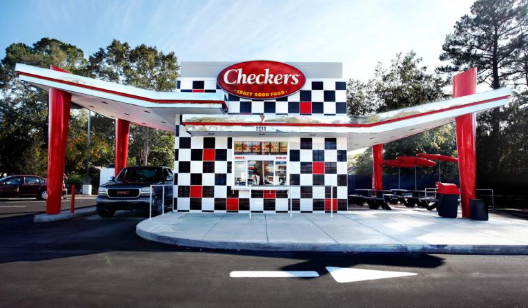 Free Checkers & Rally's Meal Program