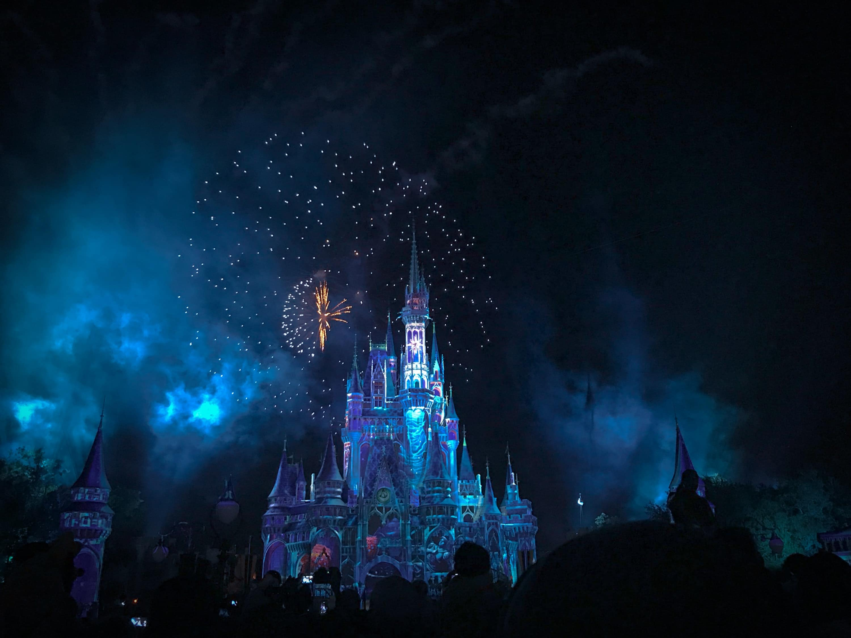 Free Disney Bedtime Phone Call