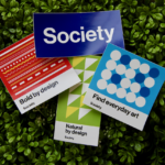 Free Society Products Stickers