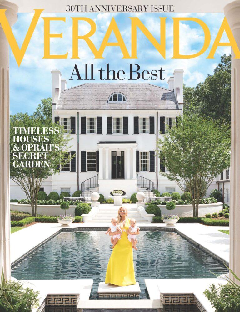 Free Verdana Magazine Subscription