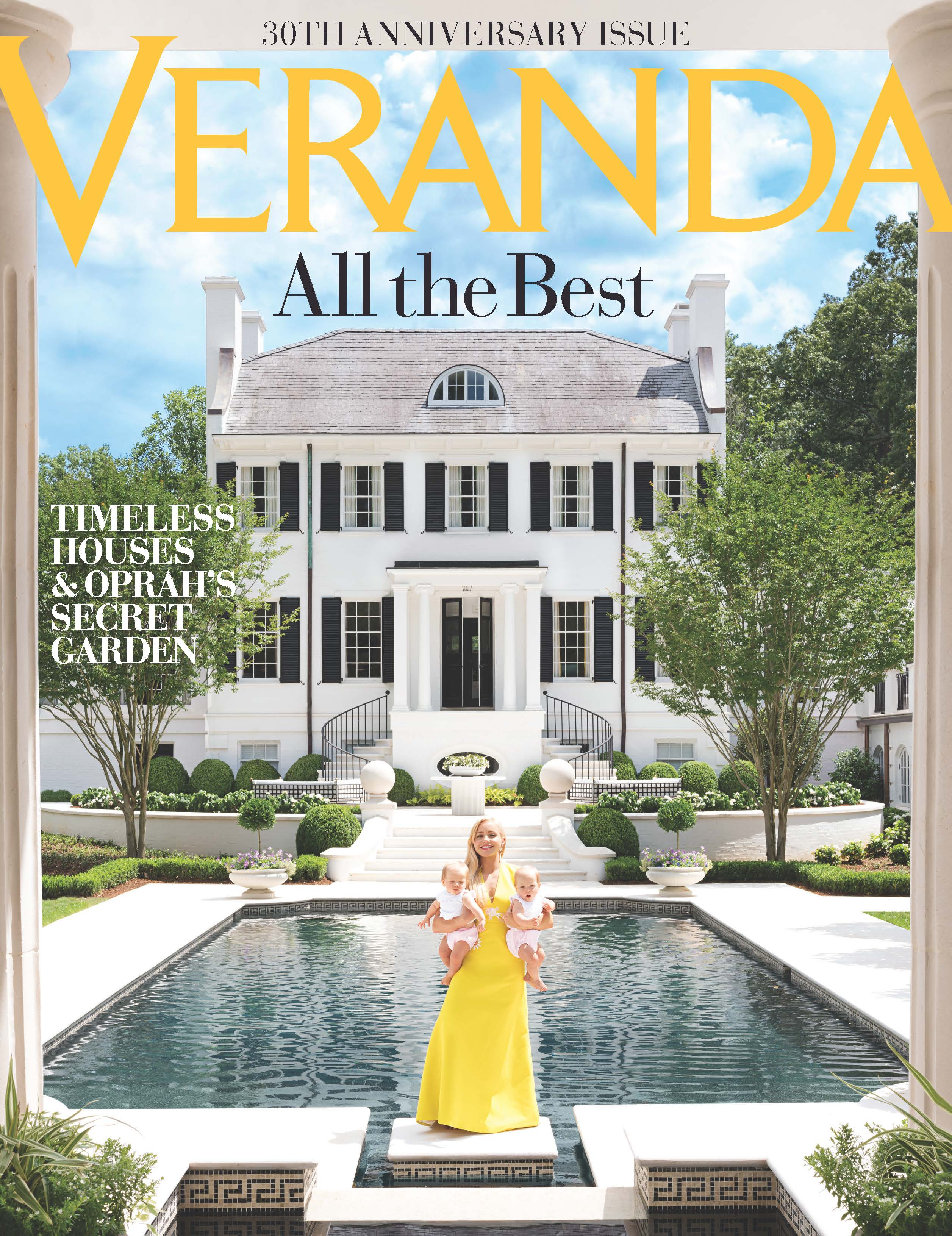 Free Verdana Magazine Subscription