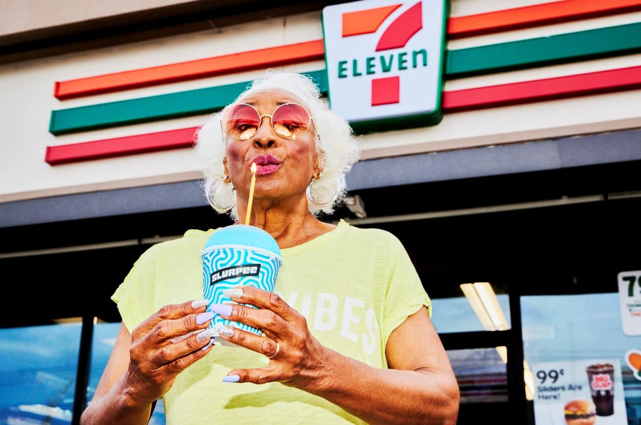 Free 7-Eleven Slurpee in July