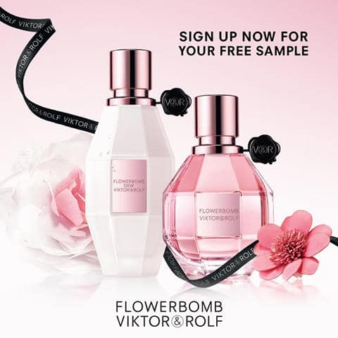 Free Viktor&Rolf Fragrance